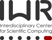 Logo des IWR